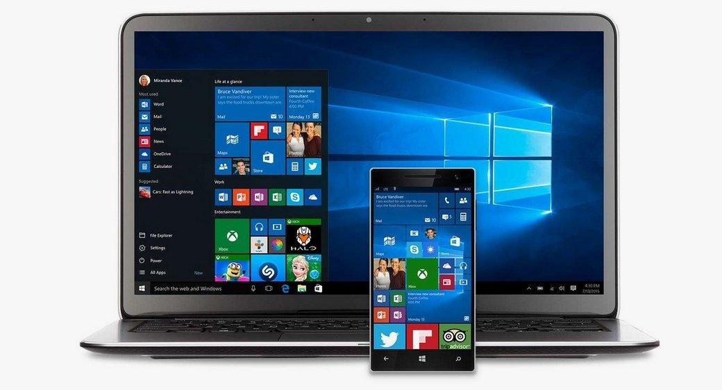Windows 10 computadores DELL