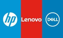 Computadores Hp - Lenovo - Dell